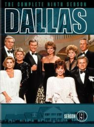 Dallas_(1978)_Season_9_DVD_cover