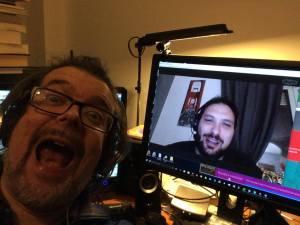 Matteo e Fabrizio