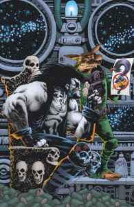 Lobo & Willy il Coyote