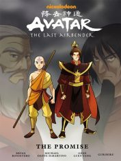 Avatar_The-Last-Airbender_The-Promise_Library-Edition-HC