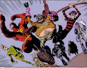 DC_Comics_Hitman_-_Sixpack_e_la_Sezione_8